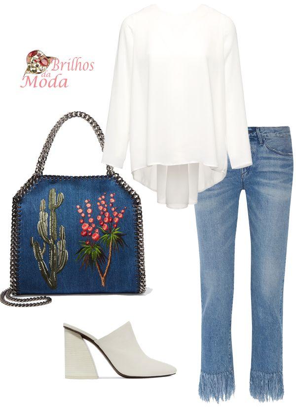 Brilhos da Moda: O que vestir #167