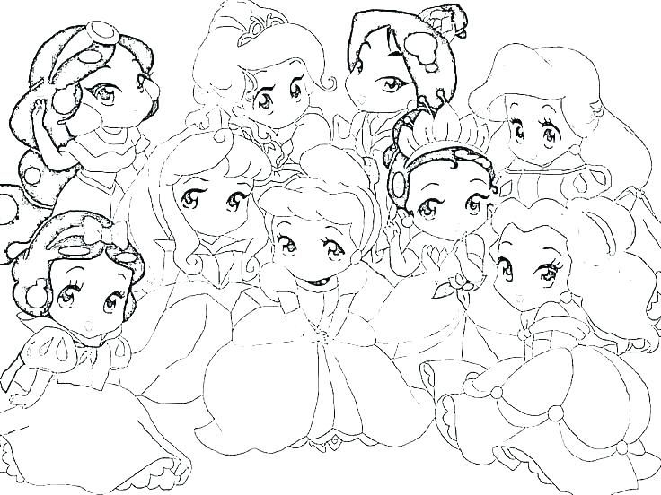 All Coloring Games | Disney princess coloring pages ...
