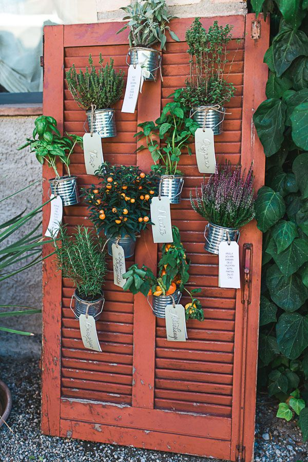 Profumo di erbe aromatiche per un matrimonio in cascina  514ca6644e2
