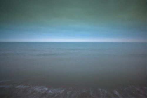Blue Horizon by A. Frank (from £75)