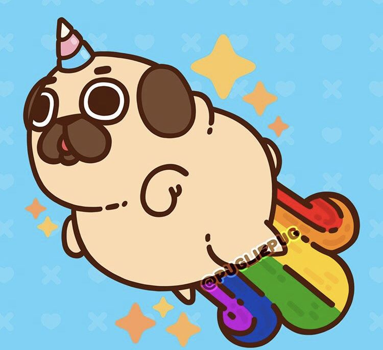 Pin By Mikaela On Puglie Cute Dog Drawing Cute Kawaii Drawings Kawaii Drawings