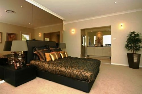 Interior Design Of A Bedroom Cool 30 Modern Bedroom Design Ideas For A Contemporary Style Inspiration