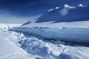 Coldest ever temperature on Earth recorded,a luxury holiday place