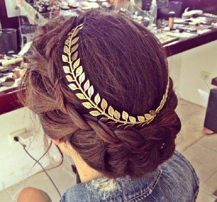 Top 10 Crown Braid Ideas