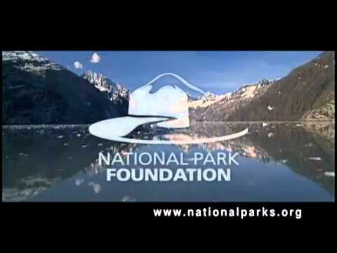 Disover the National Park Foundation  National Parks week 4/21-4/29