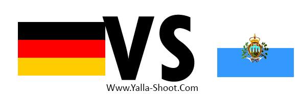 مقتطفات من اروع المغامرات مشاهدة مباراة سان مارينو وألمانيا بث مباشر بتاريخ Tech Company Logos Company Logo Places To Visit