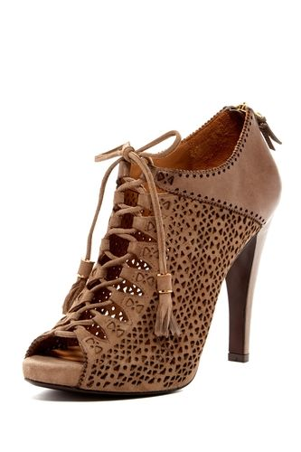 Aerin Claremont Bootie from HauteLook on Catalog Spree, my personal digital mall.