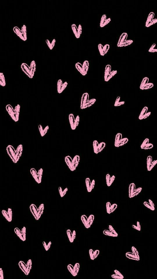 Download Top Black Wallpaper Iphone Quotes Heart for iPhone 11 This Month