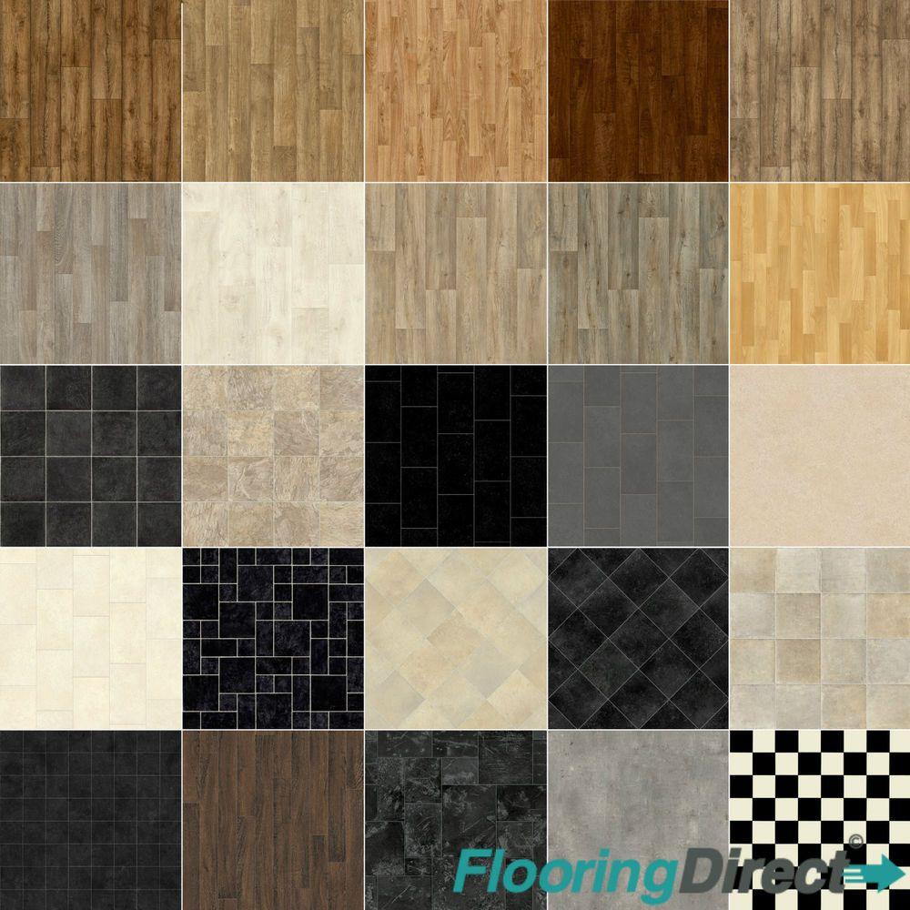 Quality Non Slip Vinyl Flooring Lino Kitchen Bathroom Cushion Floor - Non slip vinyl flooring for bathrooms