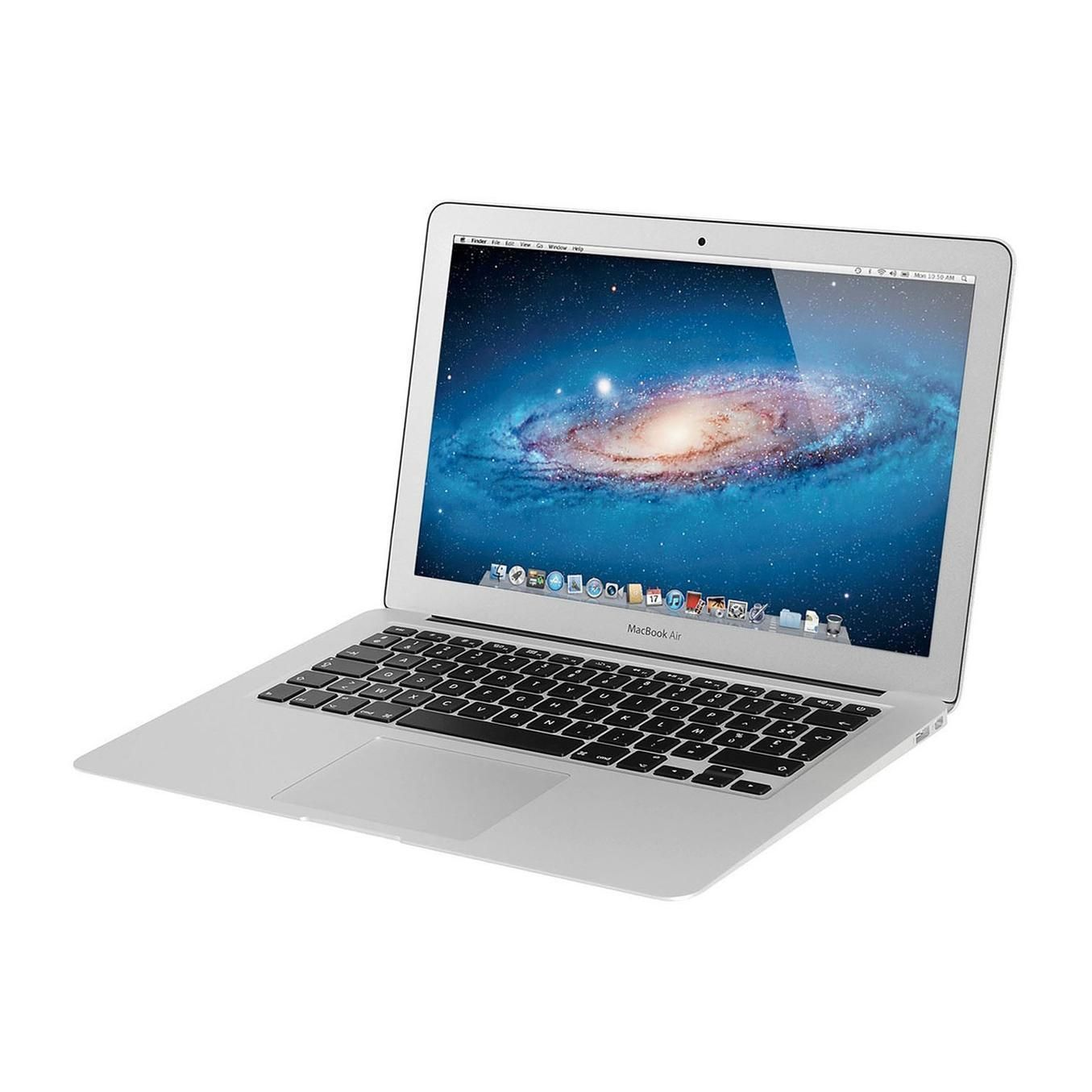 """MacBook Air 11"""" (Début 2014) Core i5 1,4 GHz SSD 128"""