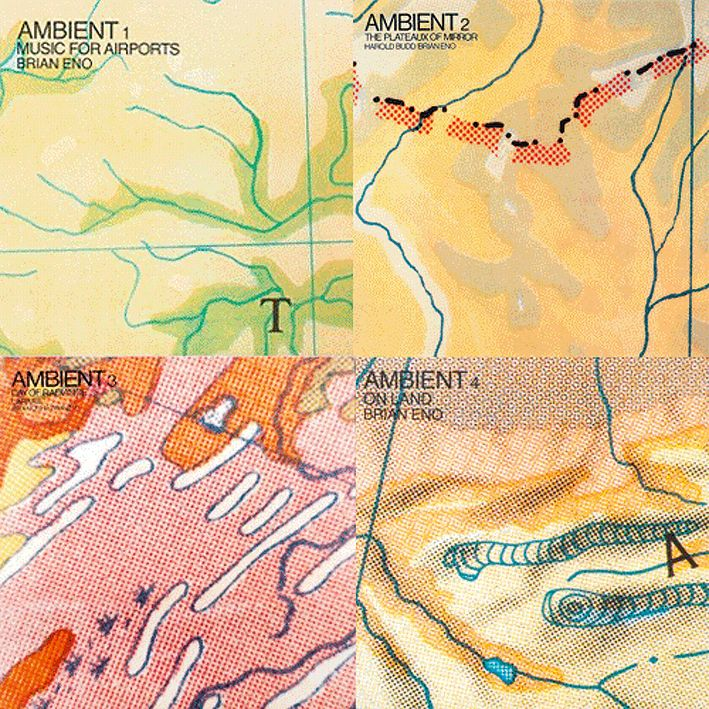 「ambient series」の画像検索結果