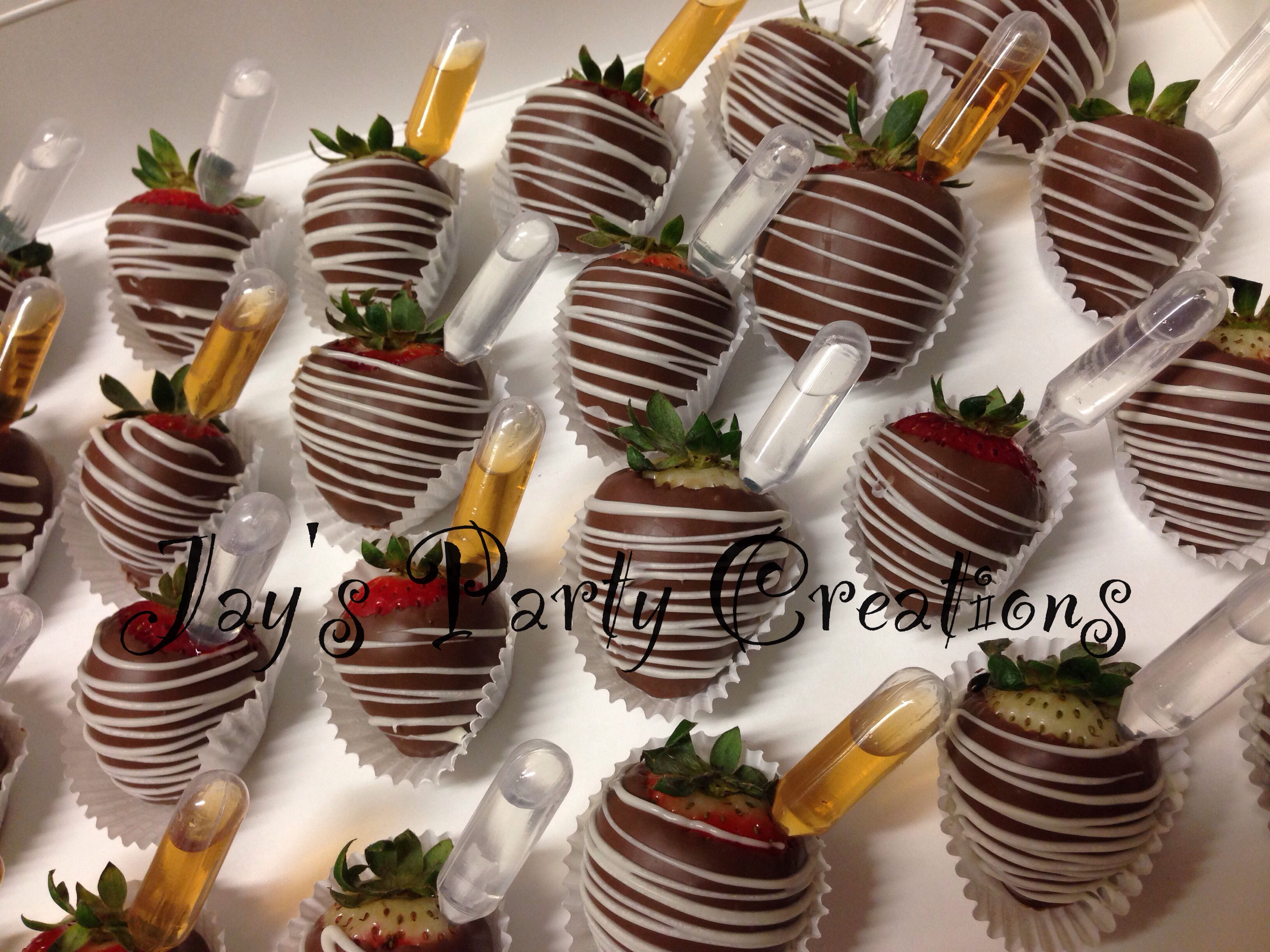 flirt vodka chocolate covered