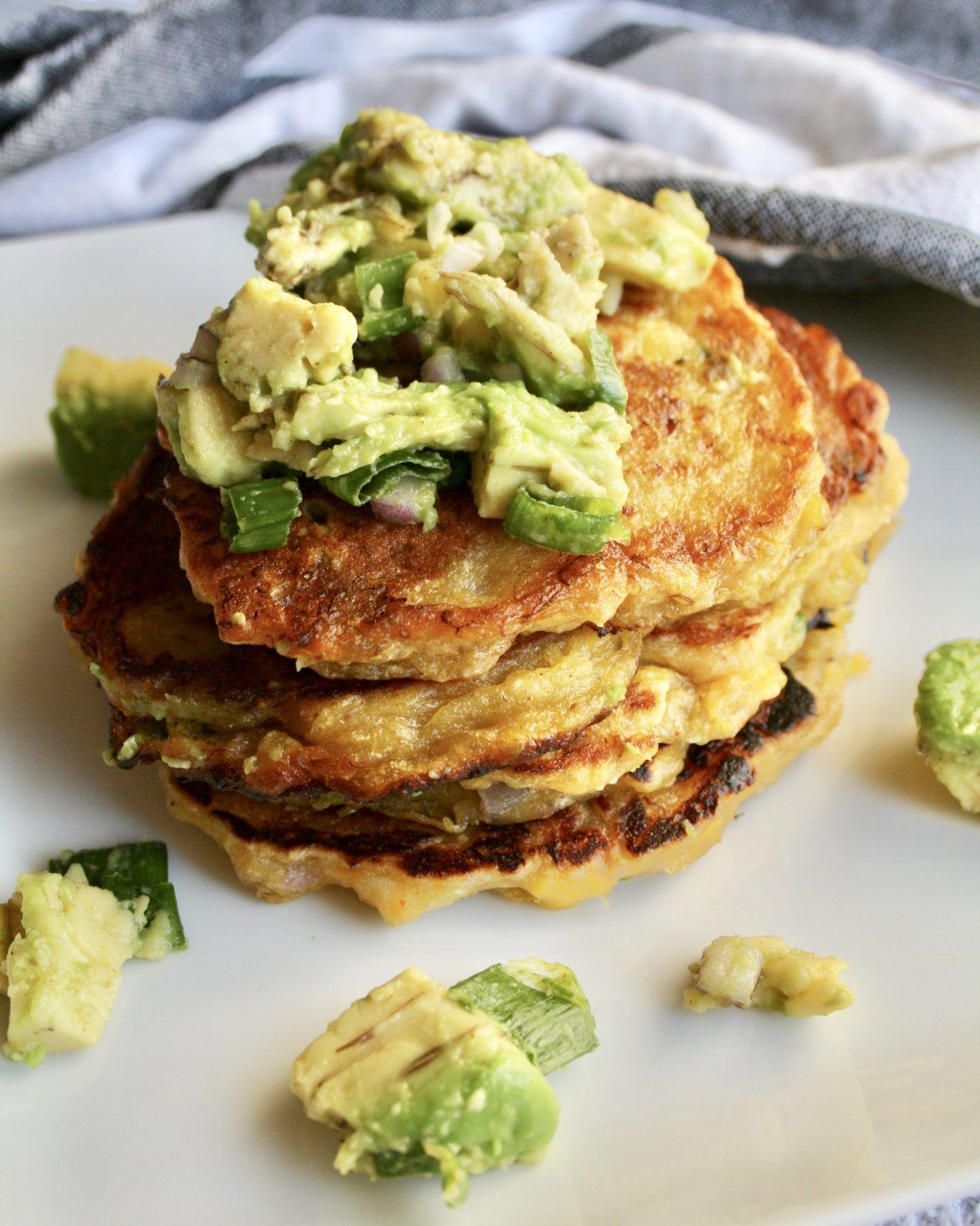Overripe Avocado Recipes