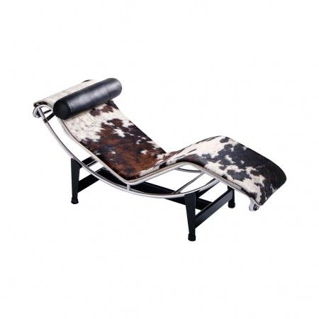Lc4 Chaise Longue Iconic Furniture Furniture Chaise Longue