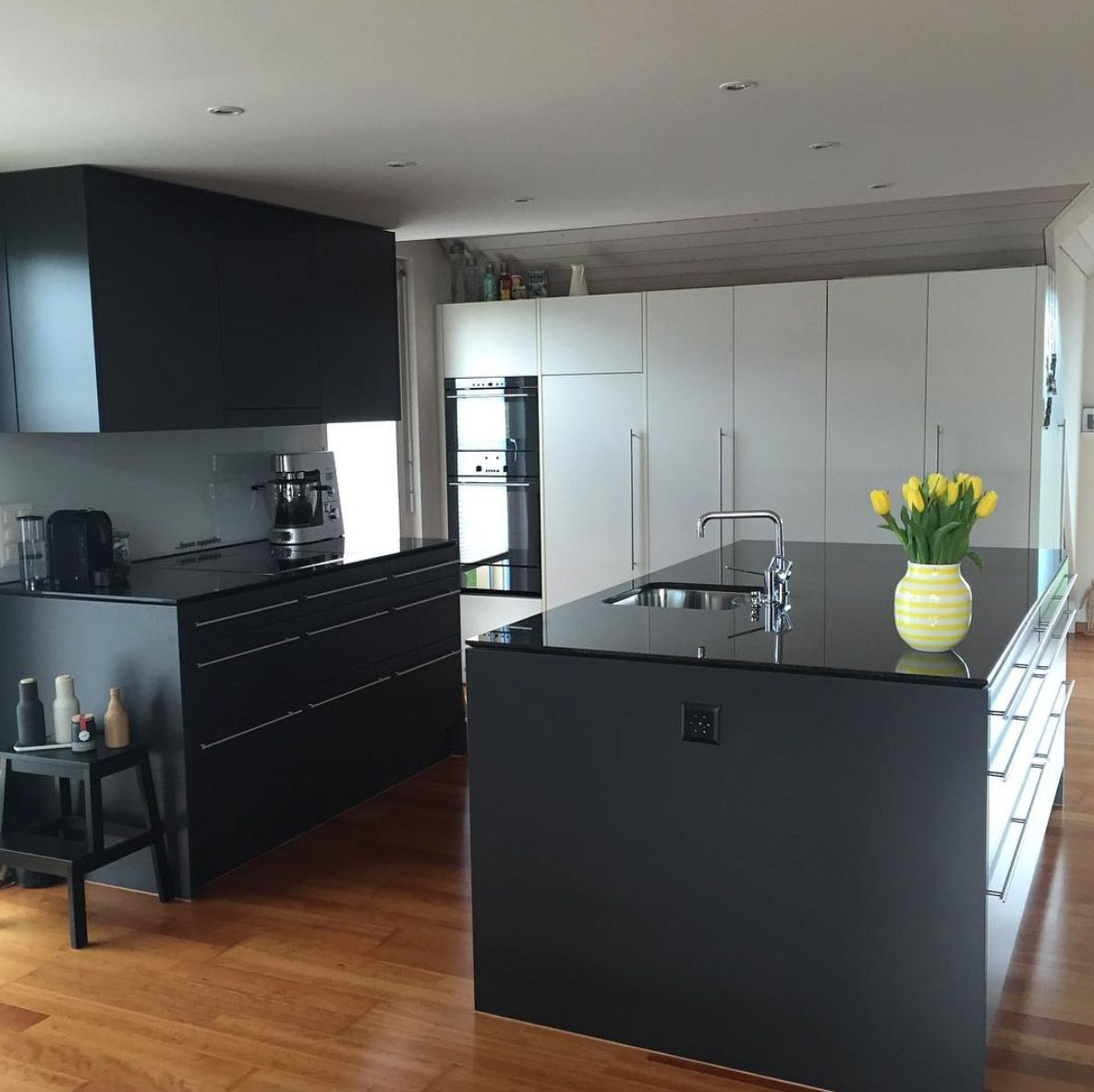 Küche Weiß Hochglanz Welche Wandfarbe