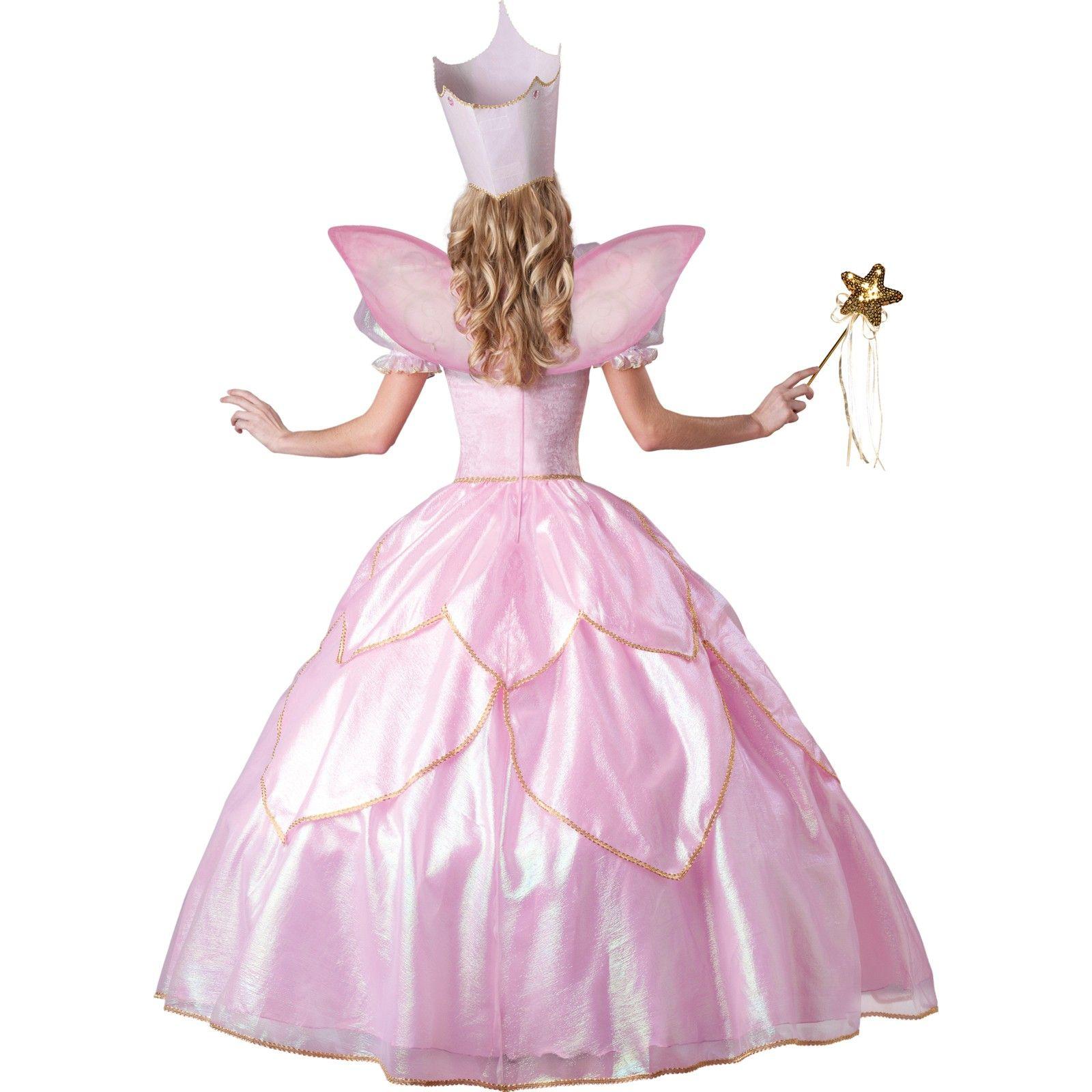 Fairy Godmother Costume Adult Fairy Godmother Costume