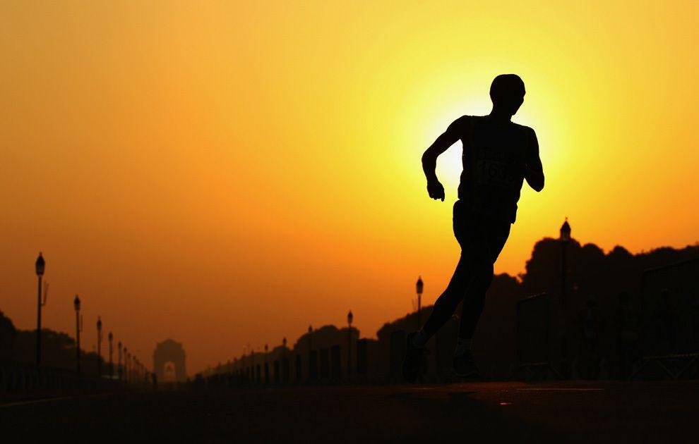 Correr es el ejercicio que custodia tu corazón y cerebro