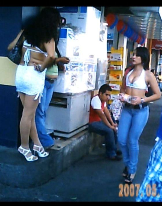 prostitutas grabadas foros de prostitutas
