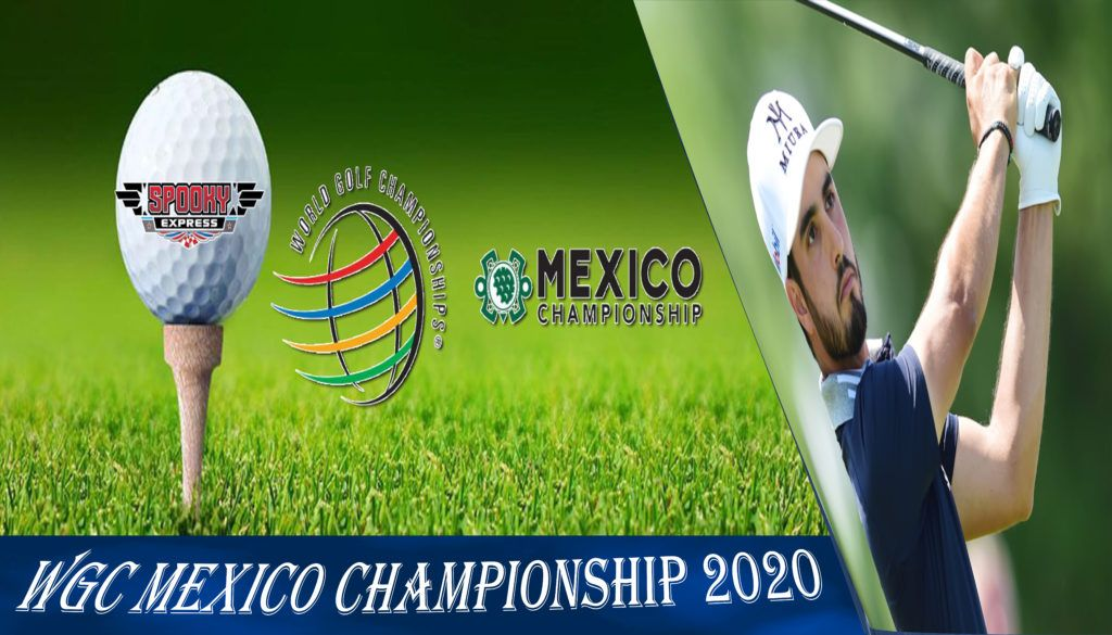How To Watch WGCMexico Championship 2020 Live in USA