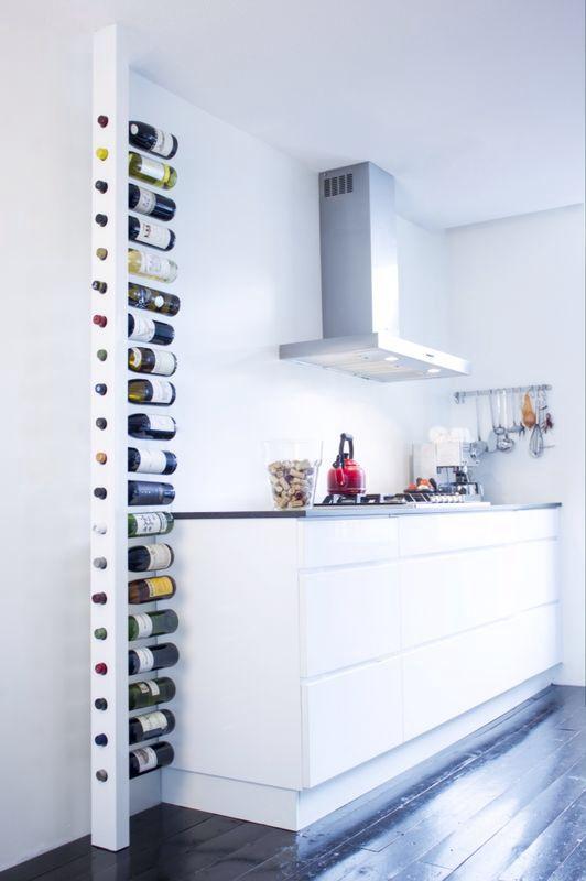 9 id es rangement et d co g niales pour votre cuisine meubles d co idee rangement - Idee rangement cuisine ...