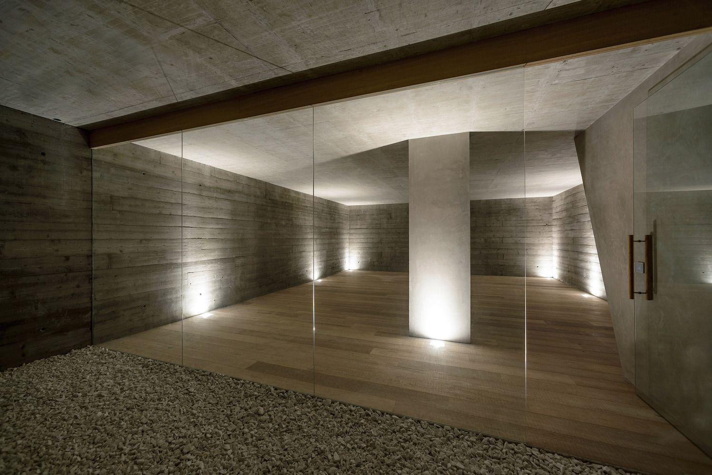 Gallery of Family House / Rudolf Perathoner - 9