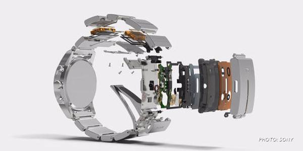 The Wall Street Journal on Wearable device, Smart watch