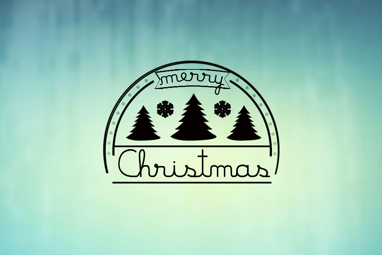 Christmas card. #design #christmas