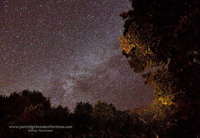 Milky Way Home