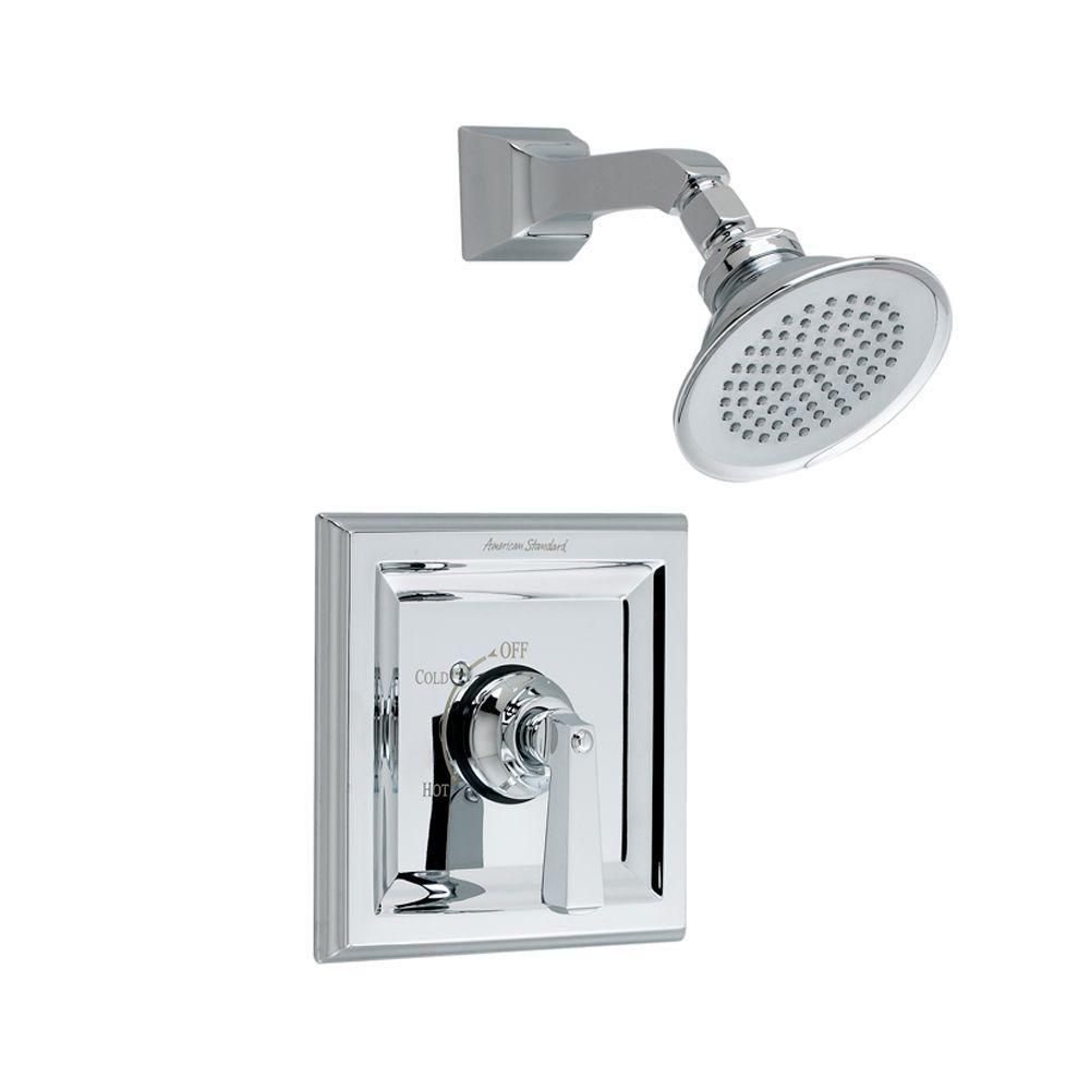 American Standard Town Square 1 Handle Tub And Shower Faucet Trim