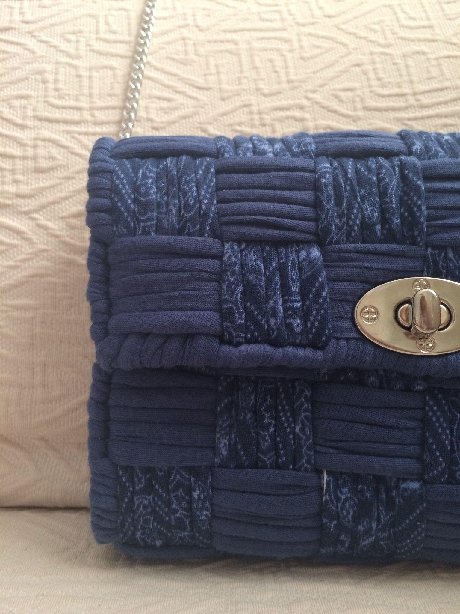 Pin von Pilar GB auf Macadamia Republic   Pinterest   Textilgarn ...