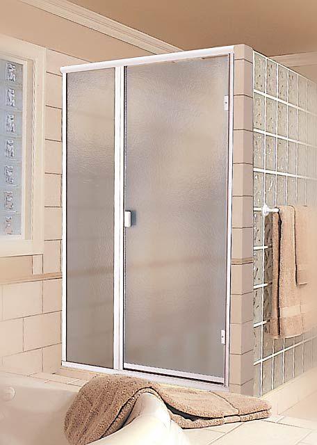 Shower Door S&le & Shower Door Sample | Shower Doors | Pinterest | Shower doors and Doors pezcame.com