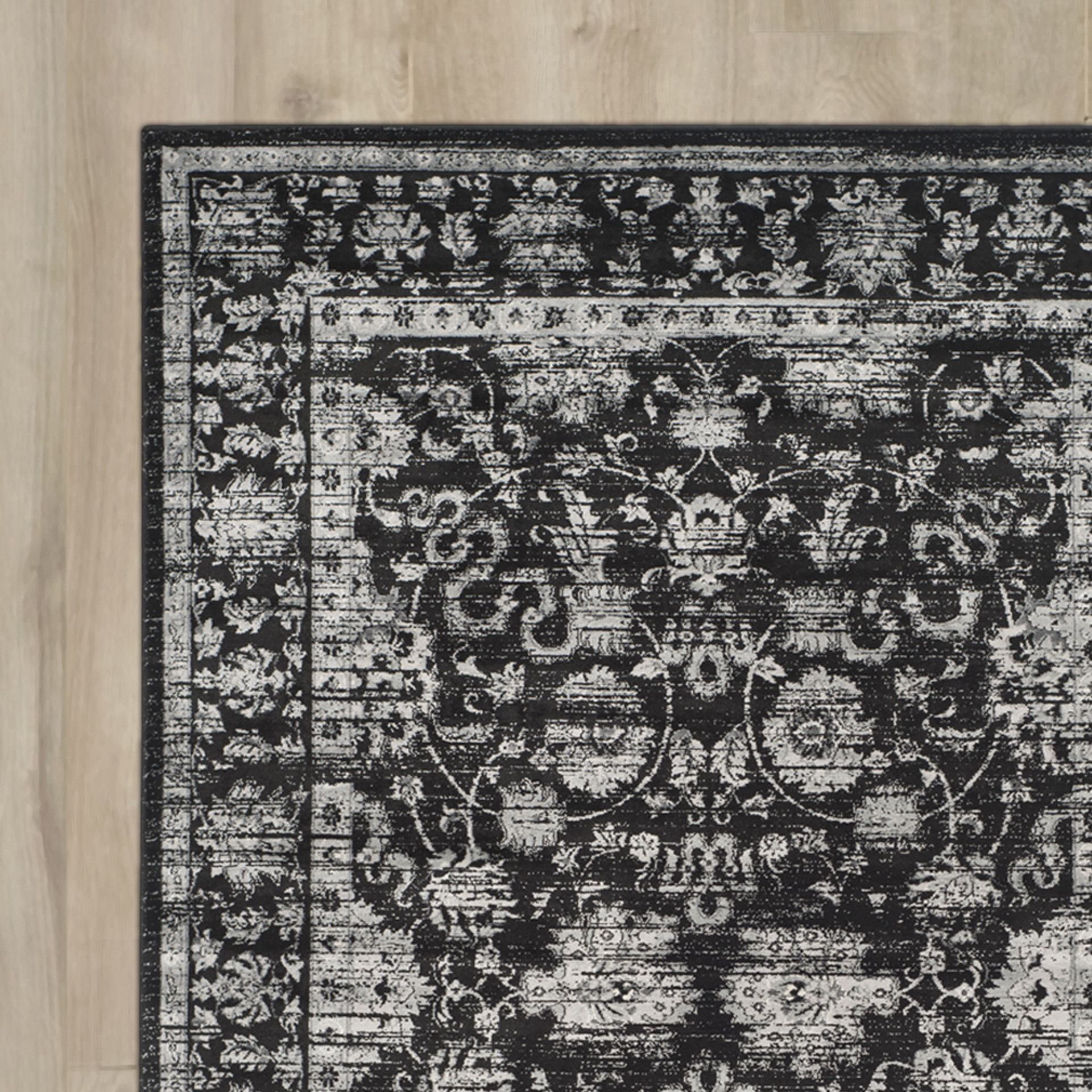 Alcott hill rug