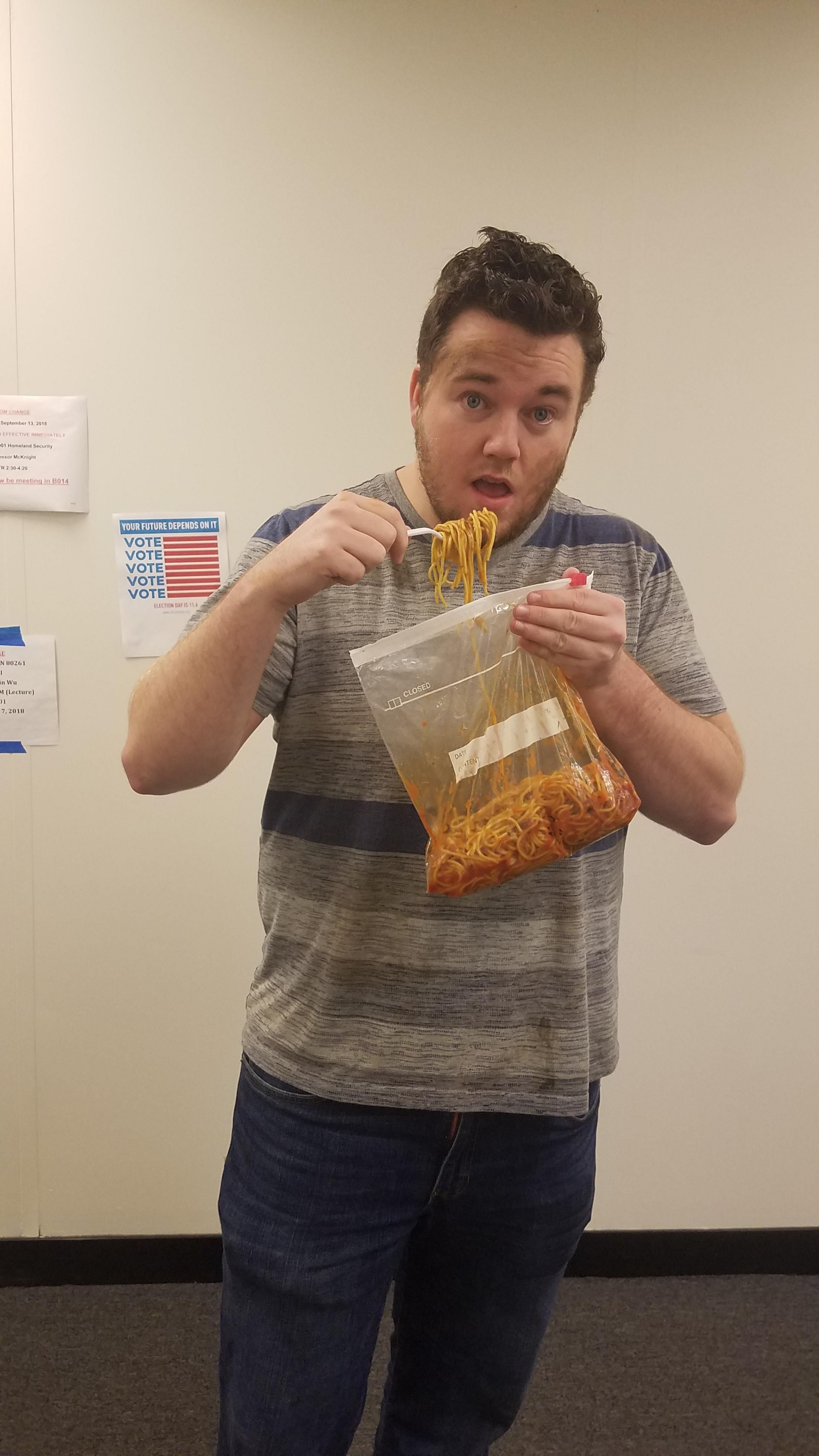 What is your spaghetti policy where itus always sunny pinterest