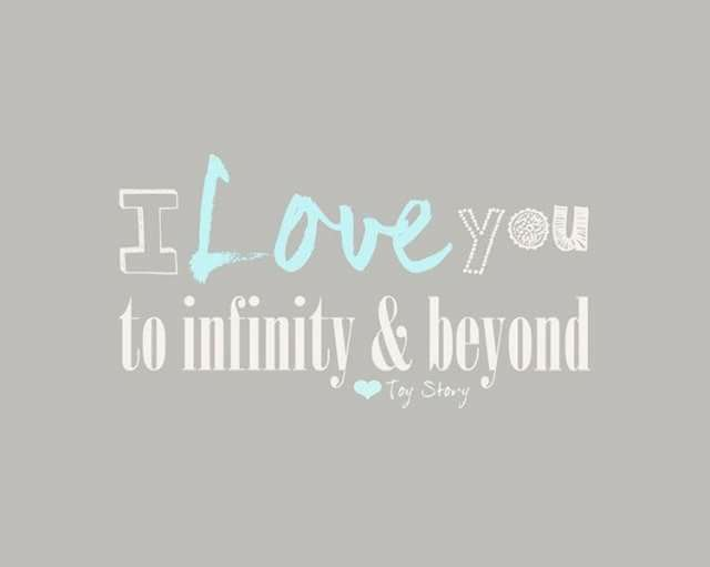 Explore Infinity Quotes, Infinity Love And More!