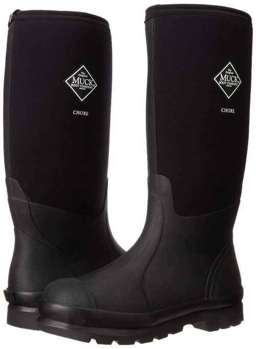 5 Best Waterproof Boots for Walking Dogs in Rain or Snow  5093a6edf1d4