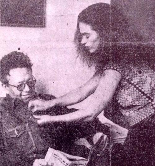 Frida Kahlo & Diego Rivera