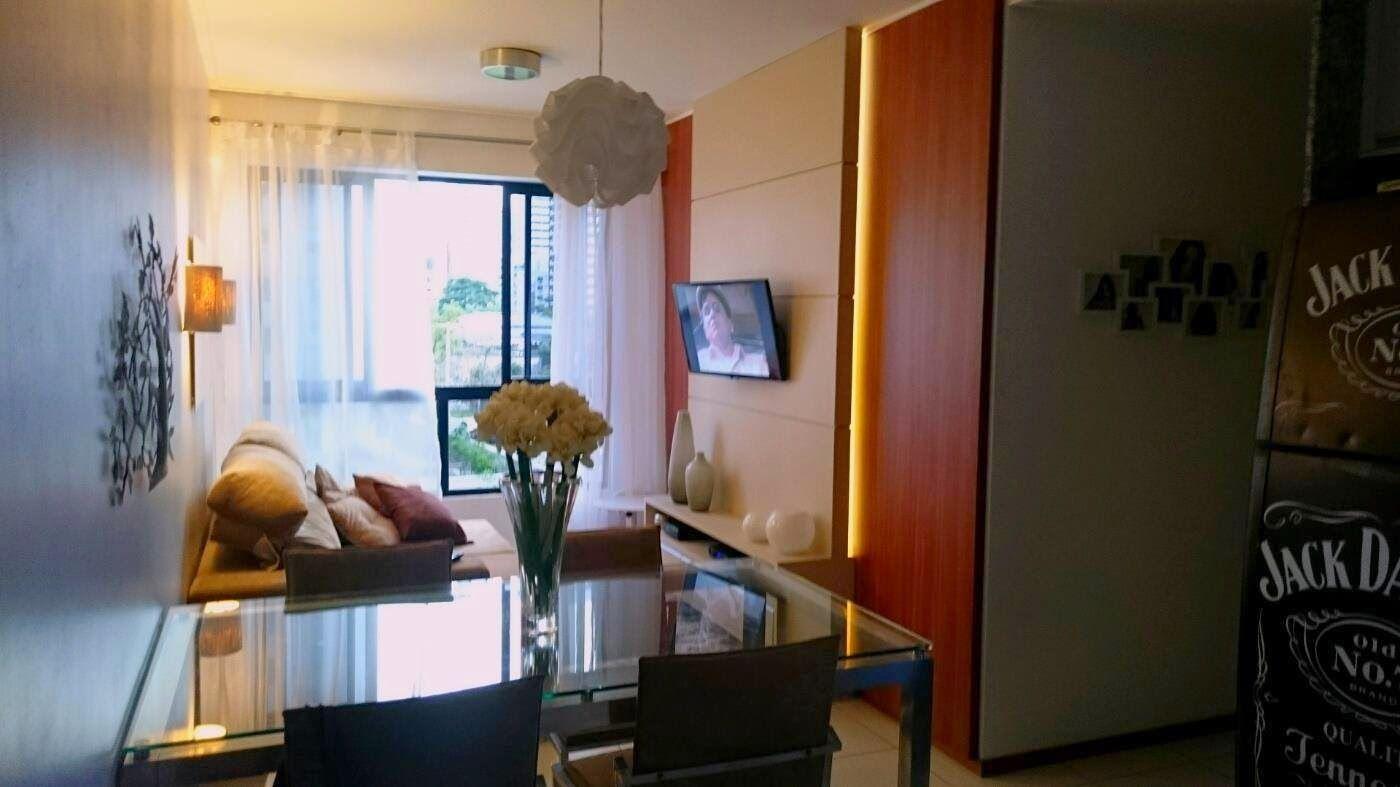 decoracion de salas pequeñas y modernas | casa | Pinterest ...