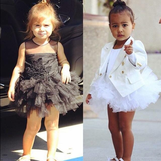 Princess North West