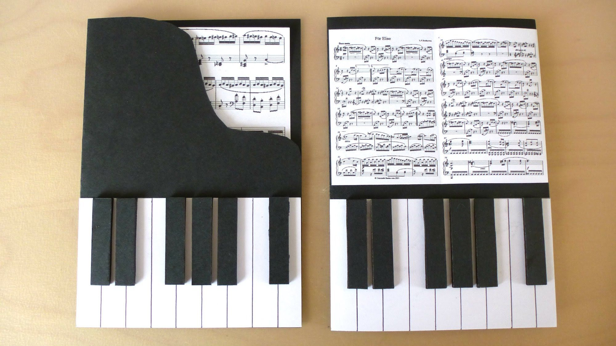 Keyboard or Piano required Great Christmas Present The Gift of Making Music