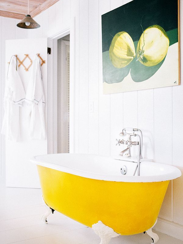 These Bathroom Color Ideas Will Transform The Way You See Your Space Bathroom Colors Spaces And Bath