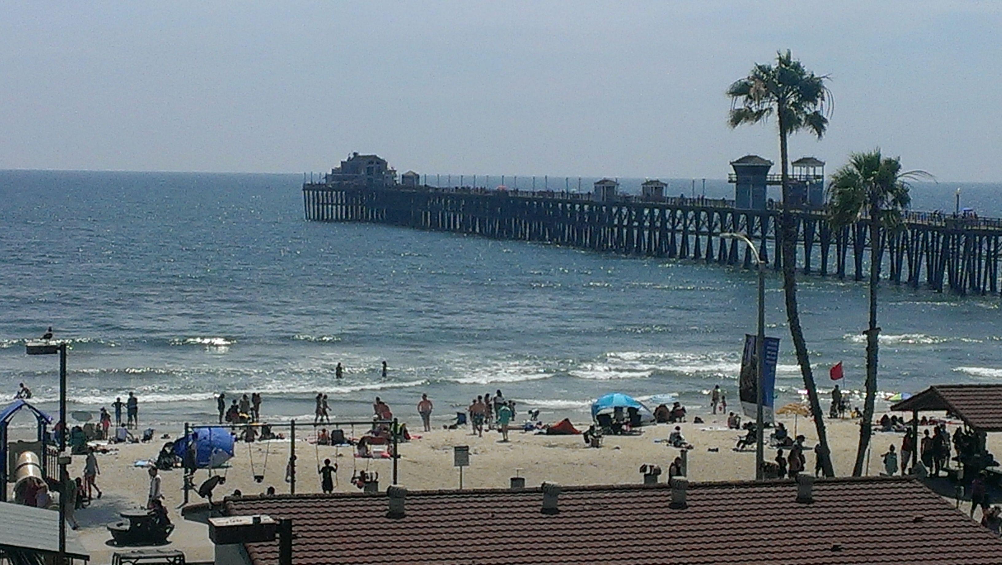Pin by c2 financial corp on oceanside pier oceanside