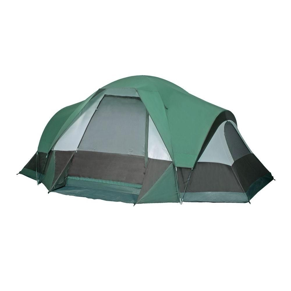 90052b1509c White Cap Mountain 10-Person Cabin Tent | Products | Pinterest ...
