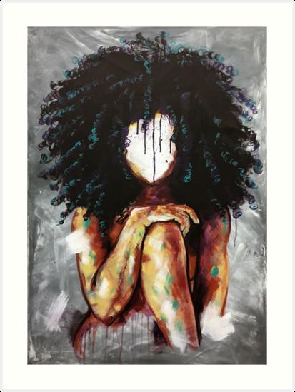 Essay of african art gallery