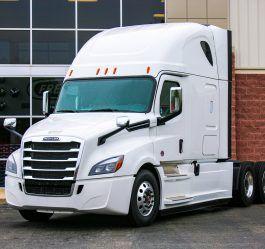 2018 Freightliner Cascadia Evolution |