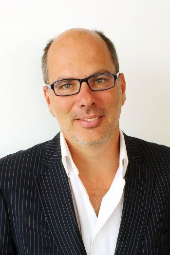 Gabor Kereszty Named Managing Director of Germany's A Company Film Licensing