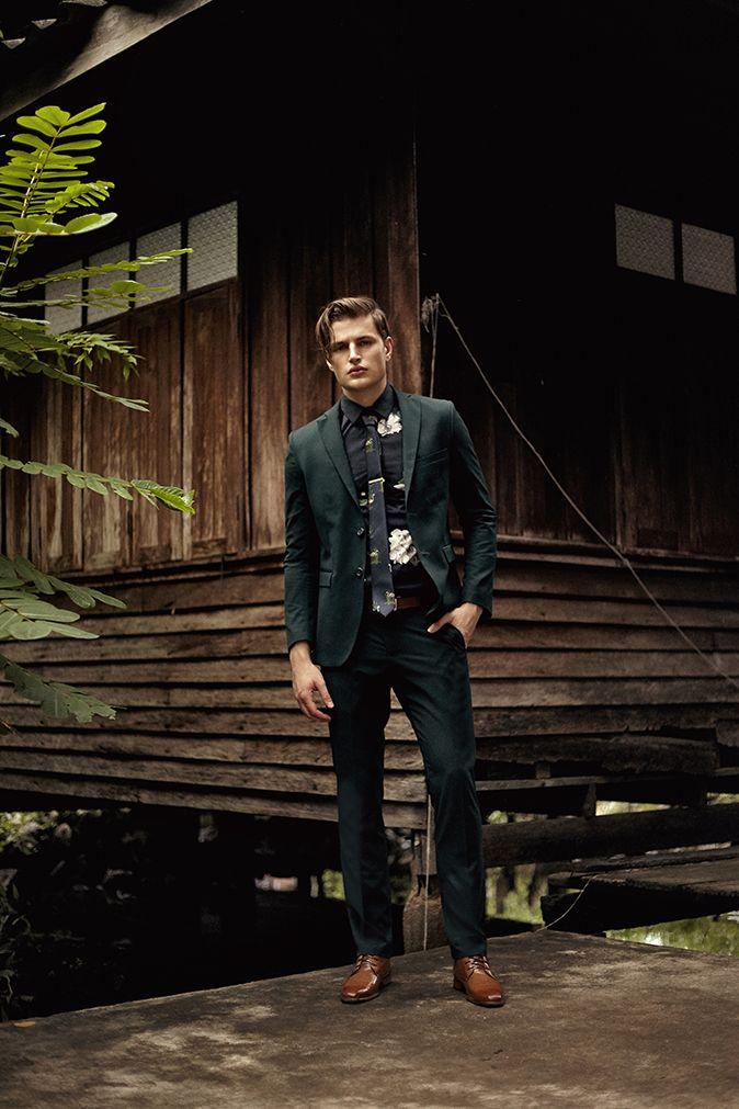 3dee07a05904 LOB Tienda Online | Moda, Calidad y Precio. | Men portraits ...