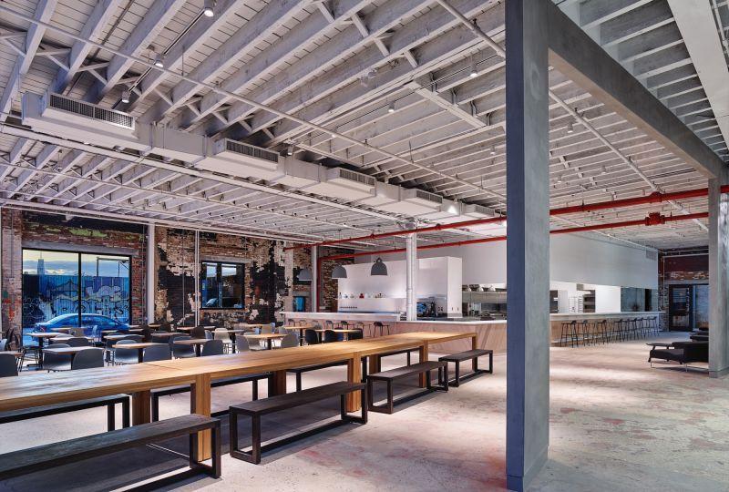Kreativstudio A/D/O in Brooklyn eröffnet | Interiors