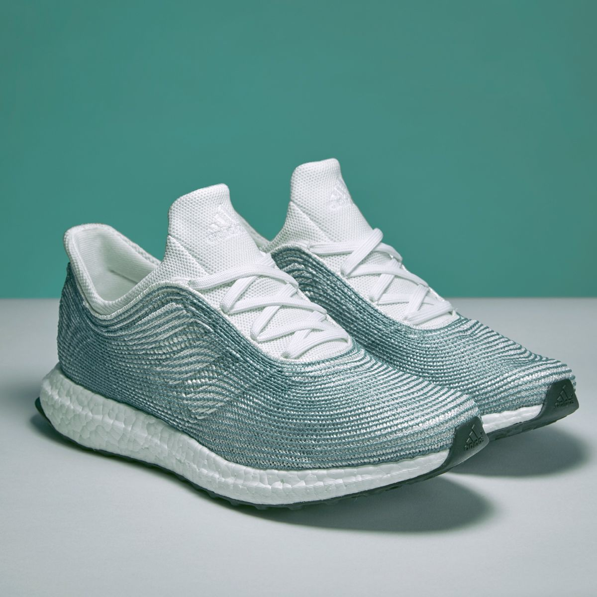 adidas x Parley: Shoes Made From Ocean Plastic | Nike schuhe
