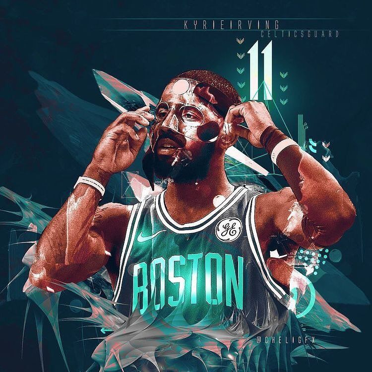 Another Sick Wallpaper For You Guys (With images) Kyrie