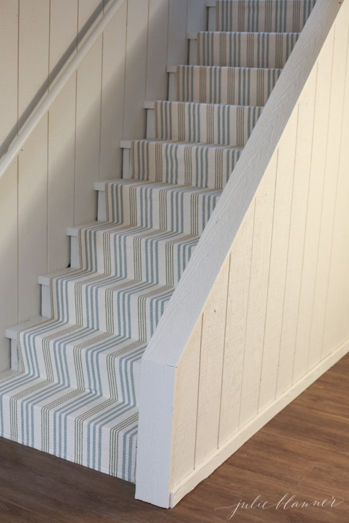 Best How To Redo Basement Stairs On A Budget Redoing Stairs 400 x 300